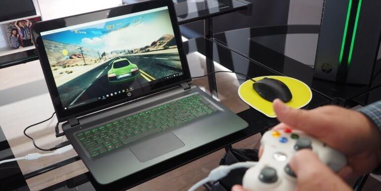 Gamer laptop elérhető áron? HP Pavilion 15 BC002NH elemzés