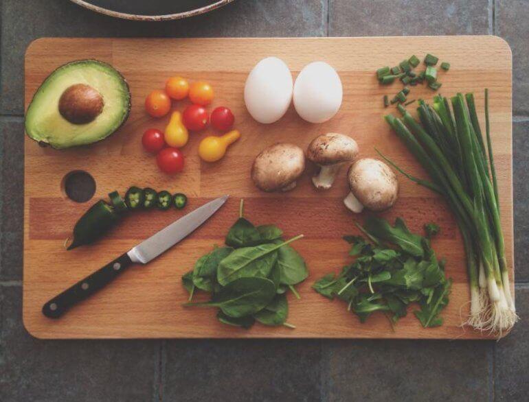 9 praktikus trükk a konyhában a gyors, olcsó, ízletes főzéshez