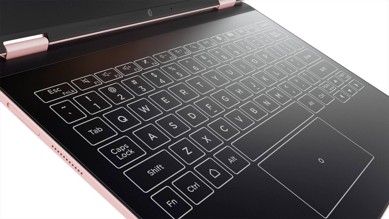 Android prémium köntösben: Lenovo Yoga A12