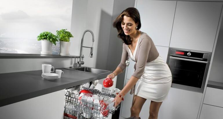 Mosogatógép tisztítás hatékonyan, 3 egyszerű lépésben [VIDEÓ]